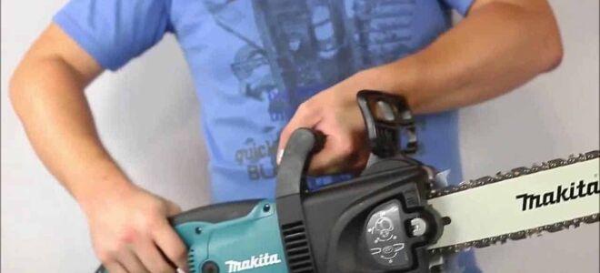 Электрические пилы «Макита» – японское качество по доступной цене