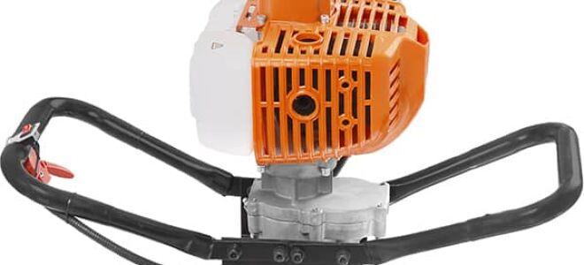Максимум комфорта с мотобурами от торговой марки «Сarver»