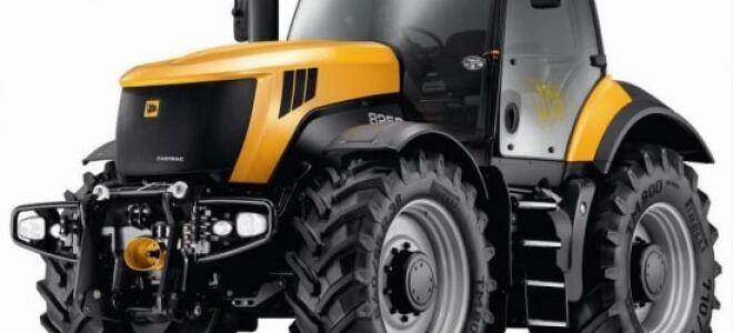 Интегральные тракторы: специфика конструкции и возможности