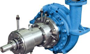Насосные агрегаты – устройство, расчет КПД и особенности установки