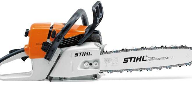 Мощная профессиональная цепная пила Shtil 361