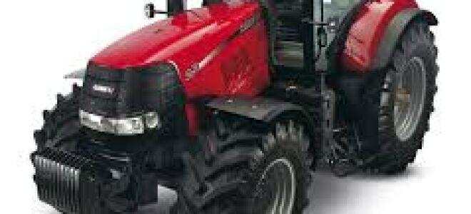 Тракторы Кейс (Case): лучшая мощная сельхозтехника