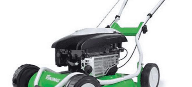 Газонокосилки «Viking» — лидер садово-паркового оборудования