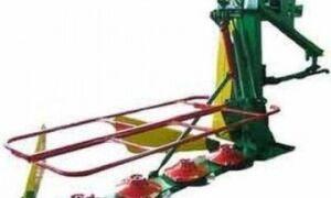 Косилка КДН – это надежный и продуктивный помощник фермеру