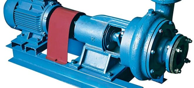 Насосы СД – области применения и технические характеристики оборудования
