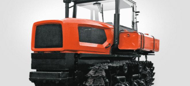 Трактор ДТ-75  — характеристики, варианты модификаций
