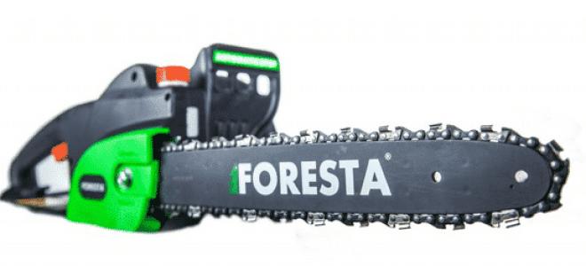 Электропилы «Foresta»