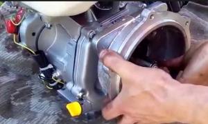 Особенности и подводные камни замены двигателя и других запчастей для мотоблока МТЗ