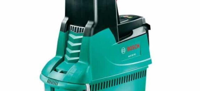 Измельчители Bosch AXT 25 TC и Bosch AXT 25 D – описание и технические характеристики