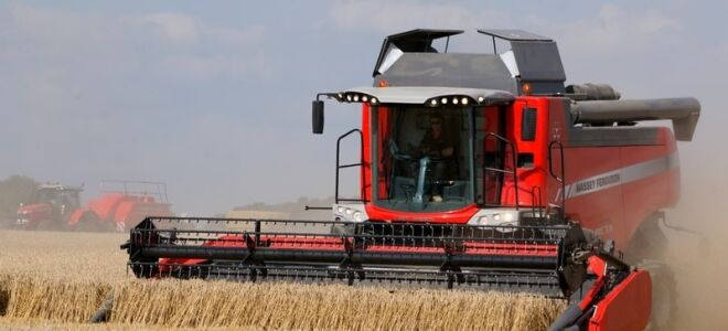 Комбайны «Massey Ferguson» – история триумфа «интеллектуальной» агротехники