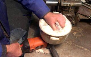 Дробилка-измельчитель из бензопилы: как сделать своими руками