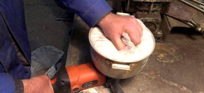Садовая техника из болгарки: как сделать своими руками