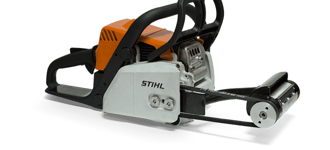 Насадки для бензопилы: кородер и короед