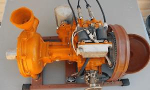Мотопомпы «Свияга» — качество, проверенное поколениями