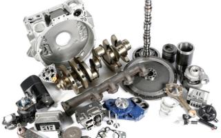 Запчасти на мотоблок Кентавр – принципы выбора качественной продукции