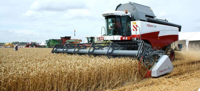 Комбайны Ростсельмаш – многообразие выбора сельскохозяйственной техники