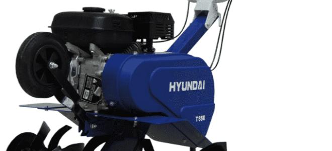 Мотокультиватор Hyundai: высококачественная техника от лучшего производителя!