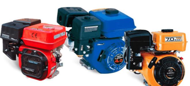 Двигатель для мотоблока – что нужно знать об агрегате и сопутствующем оборудовании