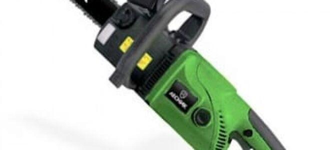 Электропилы «Лесник» – оптимальное соотношение качества и гарантии безопасности