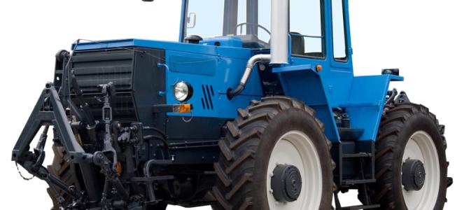 Тракторы ХТЗ: обзор характеристик моделей