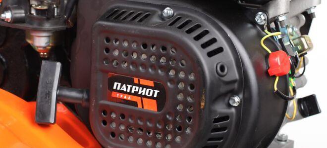 Мотоблок Патриот Урал: конструкция, характеристики и эффективность в работе