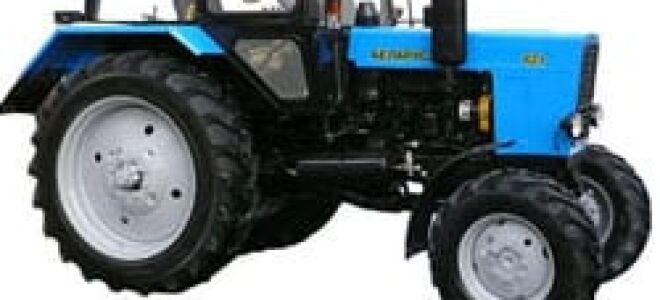 Обучение и получение водительских прав на трактор