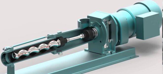 Винтовые насосы – устройство, принцип работы, отличия от центробежного и лопастного оборудования