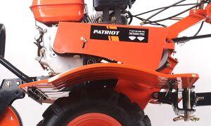 Мотоблок Патриот – топовые модификации порадуют техническими характеристиками