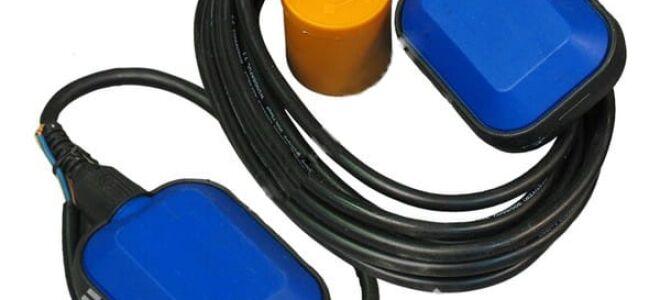 Поплавки для насосов – устройство, виды, монтаж и самостоятельное изготовление