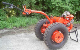 Картофелесажалка на трактор своими руками фото 299