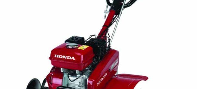 Японский культиватор – лидер на рынке мототехники!