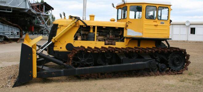 Чем бульдозер отличается от трактора – преимущества и недостатки каждого