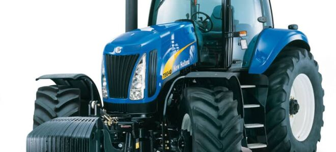 New Holland – эталон качества сельскохозяйственной тракторной и навесной техники