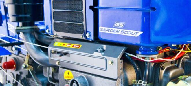 Мотоблок Гарден Скаут – чего ожидать от аппарата с такими техническими характеристиками