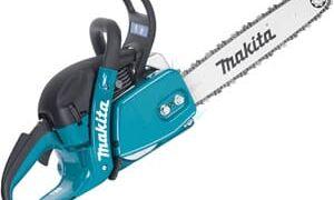 Бензопилы Makita – преимущества и технические характеристики