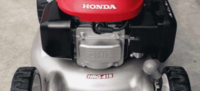 Газонокосилки «Honda» / «Хонда»
