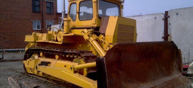 Универсальный трактор Т-330 – характеристика и сфера применения
