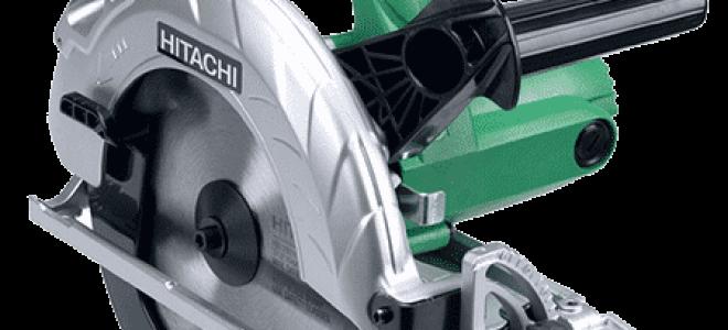 Дисковые электроножовки – профессиональная замена ручного труда