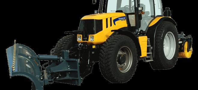 Правила учета и регистрации тракторов