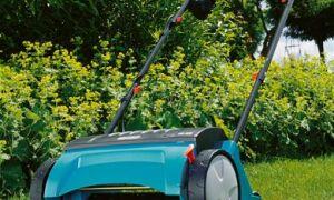 Сделайте газон красивым при помощи аэратора от компании «Гардена»