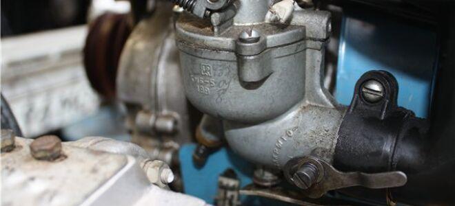 Карбюратор для мотоблока Нева: регулировка устройства для моделей мб-1 и мб-2