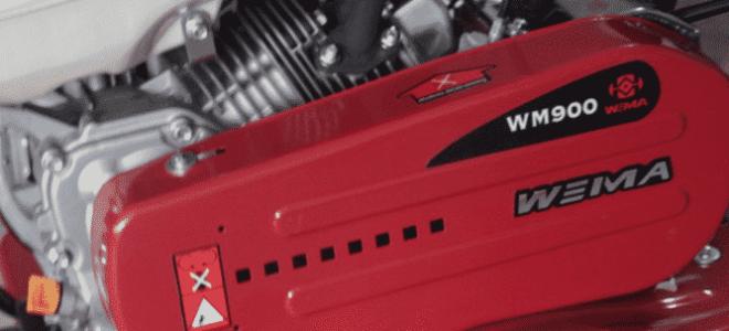 Мотоблоки Вейма – обширный функционал и высокая ремонтопригодность