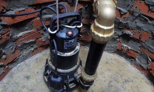 Насосы для выгребных ям – типы и особенности выбора агрегатов