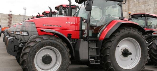«Камаз» – обширный модельный ряд тракторов для решения задач любой сложности