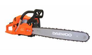 Бензопилы «Daewoo» — качество, надежность и долговечность