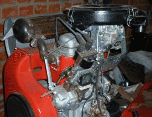 Можно ли заливать 95 бензин вместо 92 в мотоблок