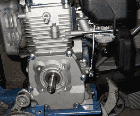 Ремонт мотокультиватора крот своими руками