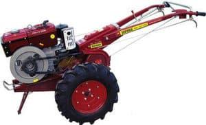 Мотоблоки Фермер - технические характеристики