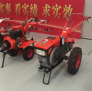 Мотоблок китайский дизельный (из Китая)