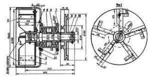 Снегоуборочная машина из мотокультиватора схема пошаговая
